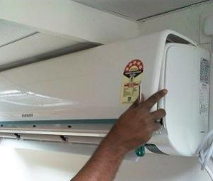 Air Conditioning Service - Repair